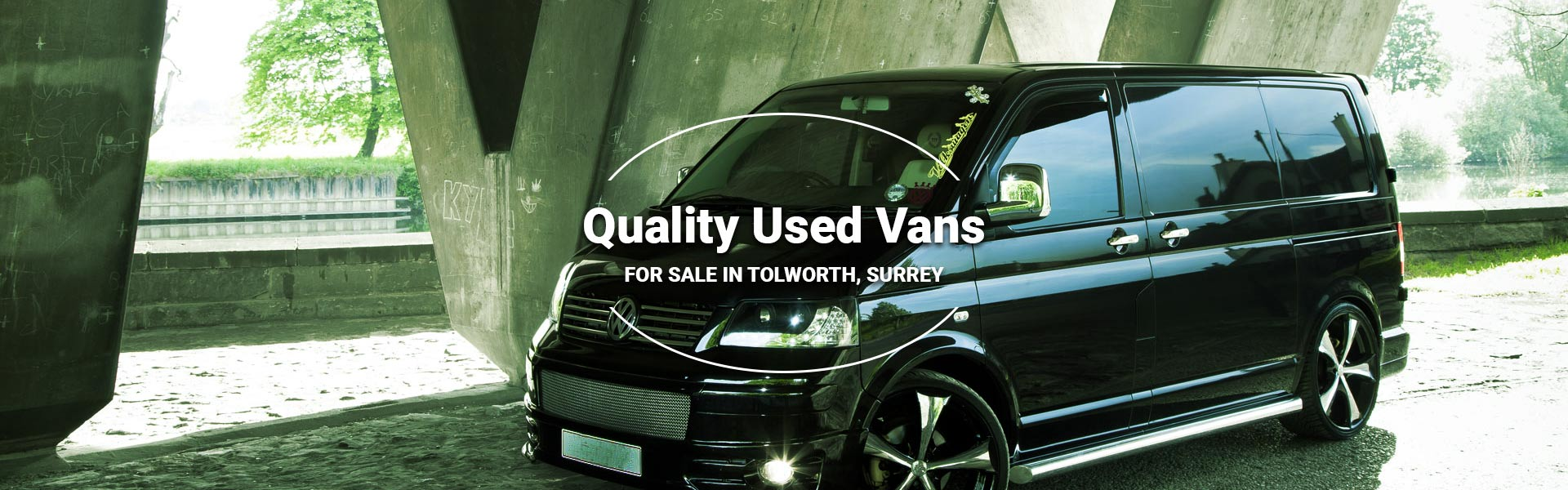 c986838132 Grayswood Van Sales