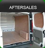 Van Aftersales