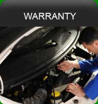 Used Van Warranty