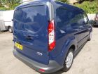 FORD TRANSIT CONNECT 210 TREND P/V - 469 - 17