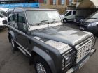 LAND ROVER DEFENDER 90 XS STATION WAGON - 487 - 5