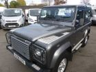 LAND ROVER DEFENDER 90 XS STATION WAGON - 487 - 4