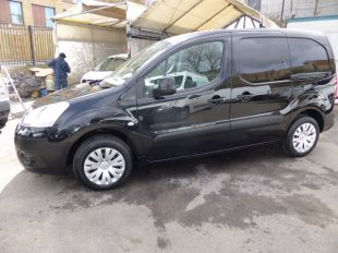 Used CITROEN BERLINGO in Tolworth Surrey for sale