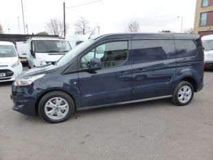 Used FORD TRANSIT CONNECT in Tolworth Surrey for sale