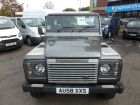 LAND ROVER DEFENDER 90 XS STATION WAGON - 487 - 3