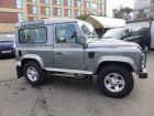 LAND ROVER DEFENDER 90 XS STATION WAGON - 487 - 2