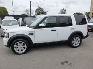Used LAND ROVER DISCOVERY in Tolworth Surrey for sale