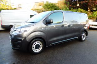 Used CITROEN DISPATCH in Tolworth Surrey for sale
