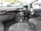 VAUXHALL CORSA SPORTIVE CDTI S/S with full main dealer history to 54k. - 450 - 7